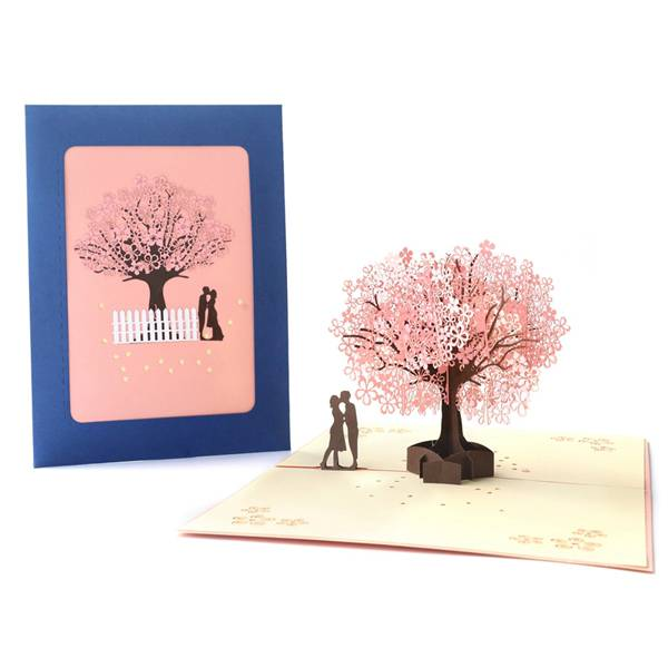 2017 wholesale priceHappy Birthday Card -