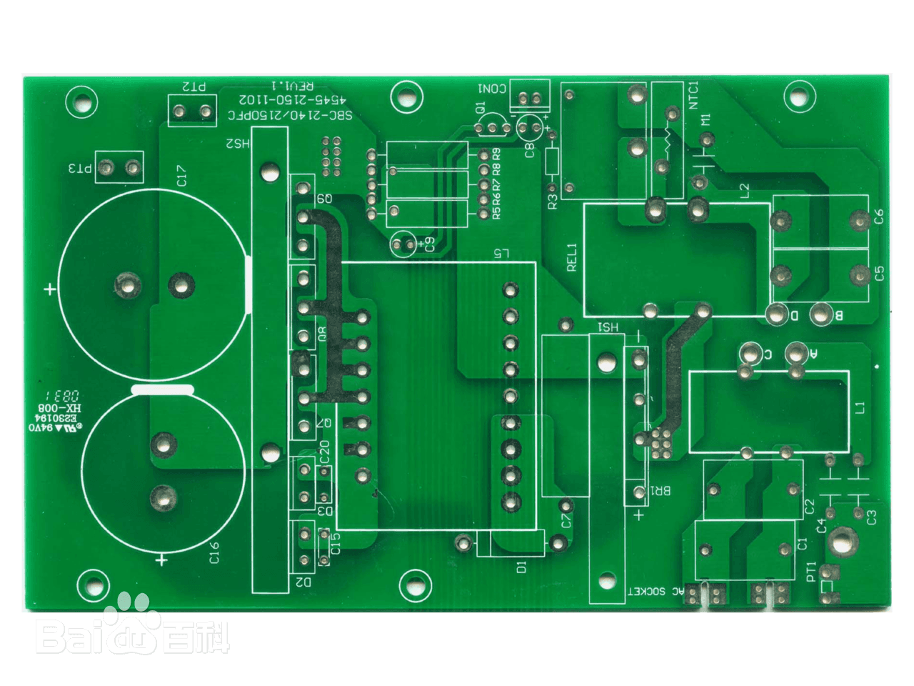 pcb multilayer board