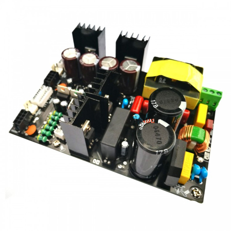 Good Quality Turnkey Pcb Assembly – Power Supply PCB Board Assembly  – Hengda