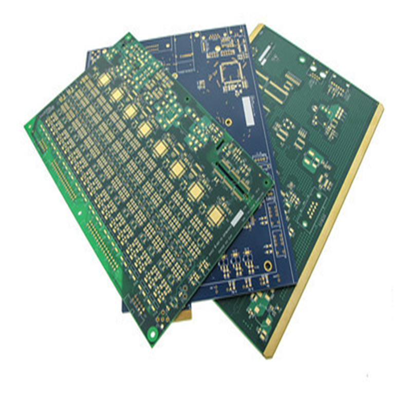 China Supplier Assembly - Multilayer PCB  Mass Fabrication – Hengda