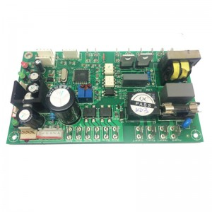Smart Electronics Custom PCB Board OEM PCBA