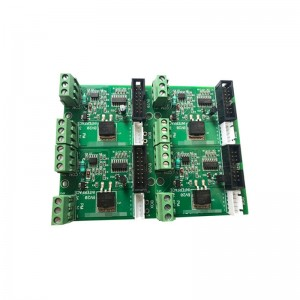 Electronic PCB Assembly Inverter Circuit Board
