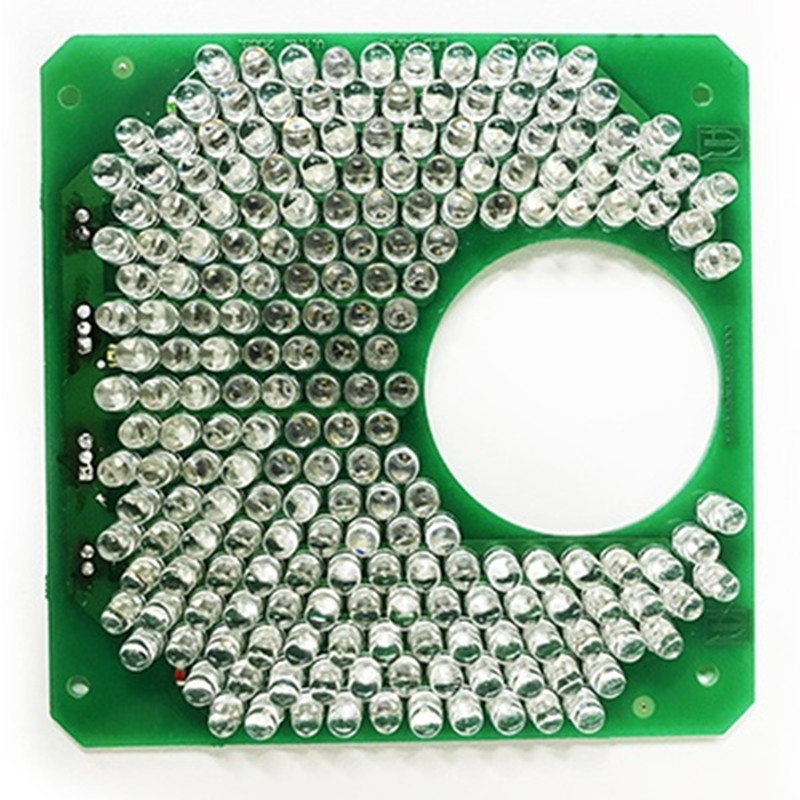 Good Quality Turnkey Pcb Assembly – LED SMT Assembly With DIP  – Hengda