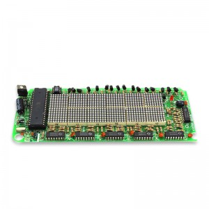 Competitive Price for Electronic Pcb -