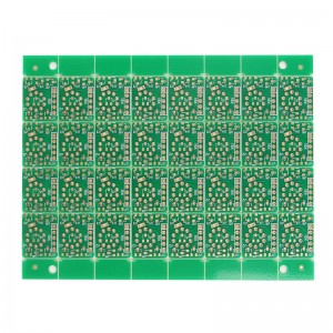 Custom PCB Printed Circuit Board With 1oz Copper
