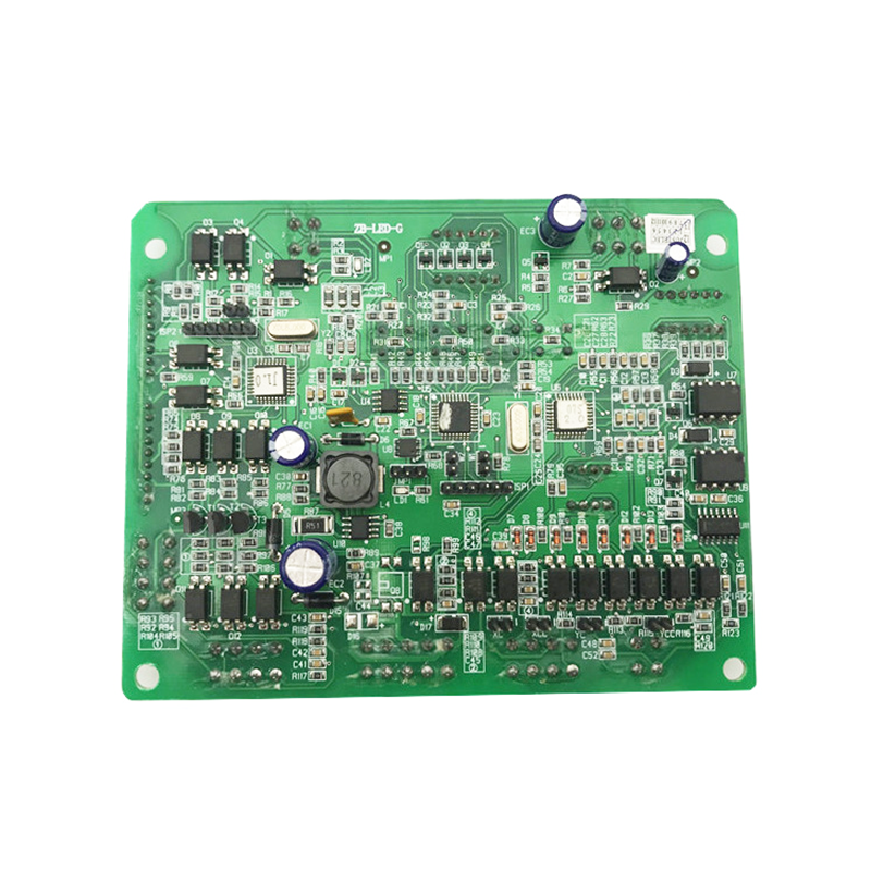 2019 High quality Waterproof Junction Box Ip65 - Prototype PCB Assemby By SMT Machine – Hengda