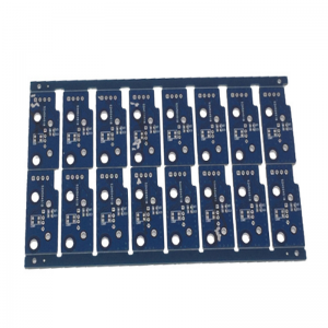 Printed Circuit Board 2 Layer In Panel