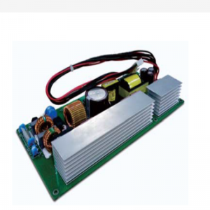 AC-DC Series Power Supply