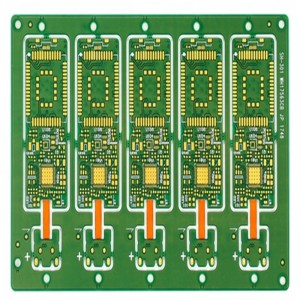 RoHS High Quality Multilayer PCB