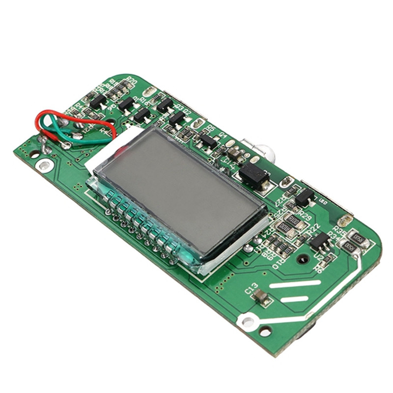 Online Exporter Custom Enclosure - One Stop Turnkey Service PCB&PCBA Assembly – Hengda