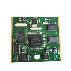 High definition Control Board - Motherboard Assembly Prototype Controller  – Hengda