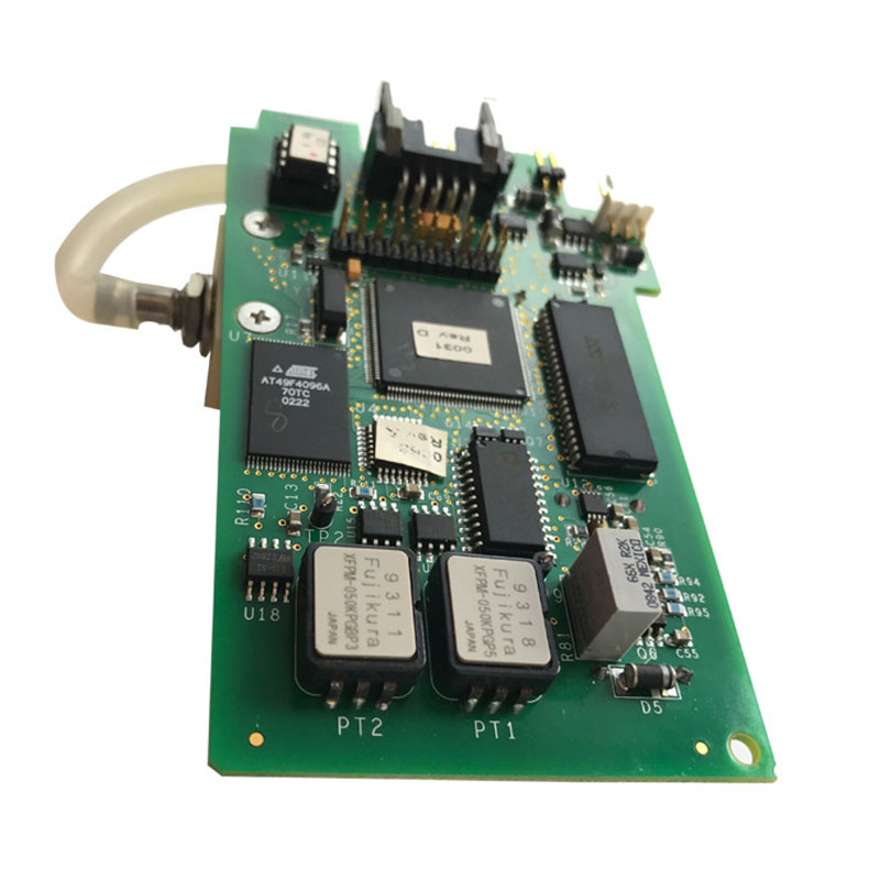 One of Hottest for Pcb Manufacturing - PCB And Prototype PCBA For DC Power Supply – Hengda
