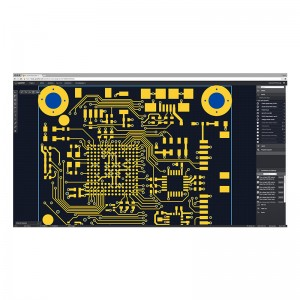 Industrial Battery Charger Pcb Board Design and Development