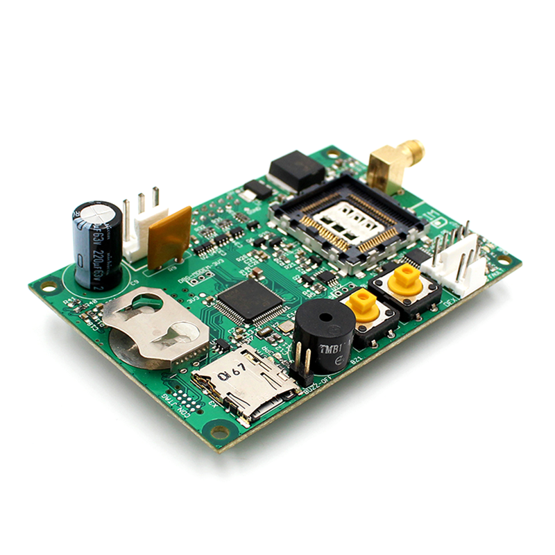 Smart Electronics Custom-Made  PCB/PCBA Featured Image