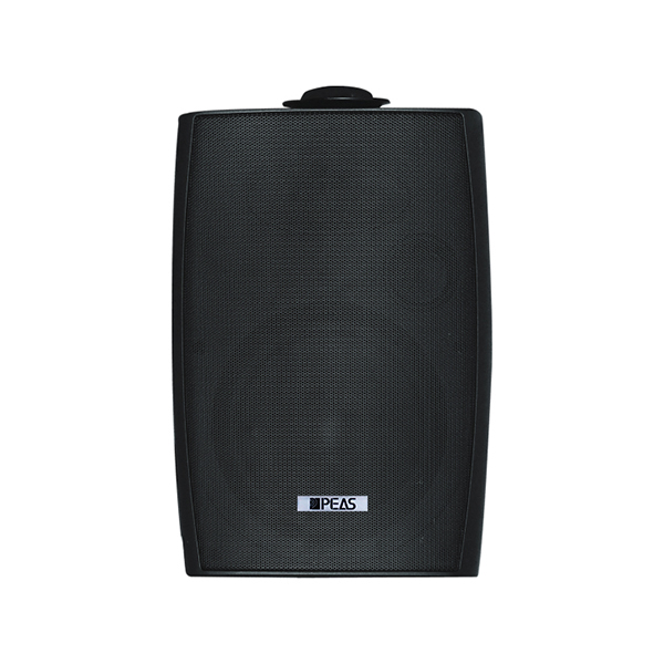 China Cheap price Pa/Va System - WS6040 40W/8ohm Wall-mount round speaker with power tap – Q&S