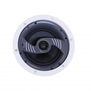 "Personlized Products Lecture Hall Sound System - CCS30 6.5"" 30W/8Ω Coaxial Ceiling speaker – Q&S"
