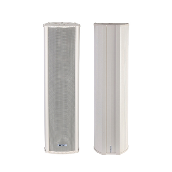 TS120 120W Aluminum Waterproof Column Speaker