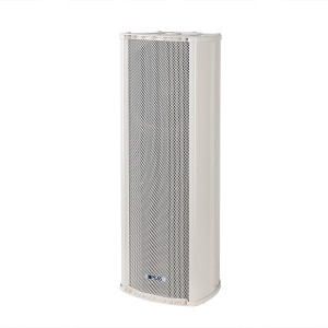 TS180 80W Aluminum Waterproof Column Speaker