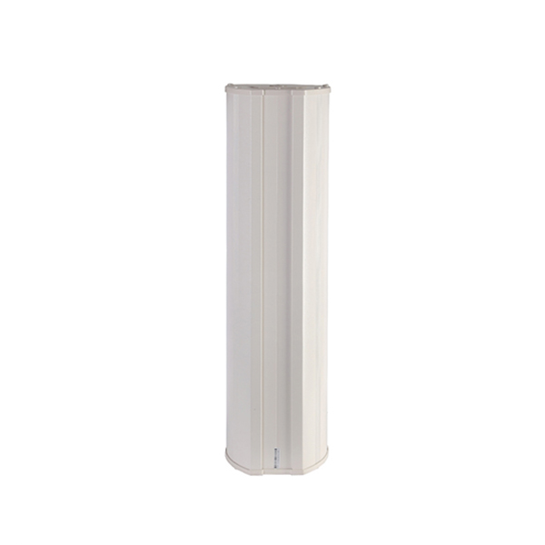 Manufacturing Companies for Pa Systems Active - TS120 120W Aluminum Waterproof Column Speaker – Q&S detail pictures