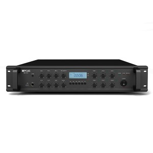 Professional China 5000 Watts Amplifier -