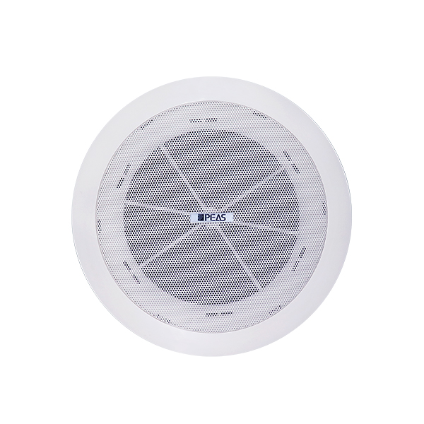 "100% Original Factory Louder Speaker Factory - CS606 6.5"" 6W ABS Ceiling speaker – Q&S"