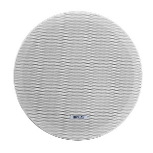 CS835/CS835L 35W ABS Coaxial Frameless Ceiling Speaker
