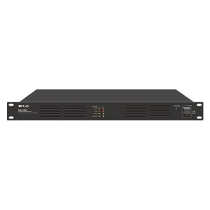 DA-2500 2 Channels 500W Class-D Amplifier