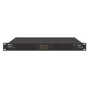 Litsela tsa DA-4350 4 tsa 350W Digital Class-D Amplifier