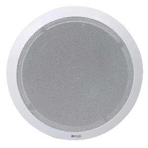 "CS-240T 8"" 2*50W Coaxial ABS Ceiling Speaker"
