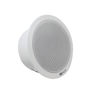 CS-606H 1.5W/3W/6W Ceiling Speaker with fire dome