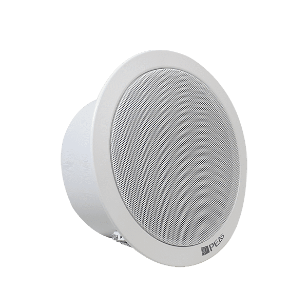 Factory directly supply Wearable Speaker - CS-606H 1.5W/3W/6W Ceiling Speaker with fire dome  – Q&S