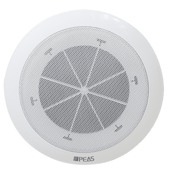 "PriceList for Wireless Power Amplifier - CS-504 5"" 2W/4W Ceiling Speaker – Q&S"