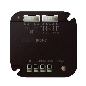 IR04-C 4CH Infrared Controller Picture Show