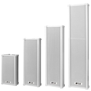 NT-3602 IP Network Column Speaker 20W/40W/60W/80W