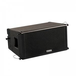 "PA-3A 12""  Linear Array Speaker (Passive/Active With Processor)"