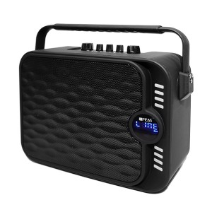 18 Years Factory Public Address 100v Amplifier -