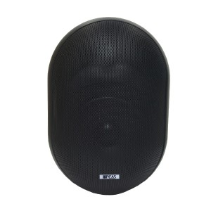 WS830 30W/8ohm Wall-mount round speaker with power tap