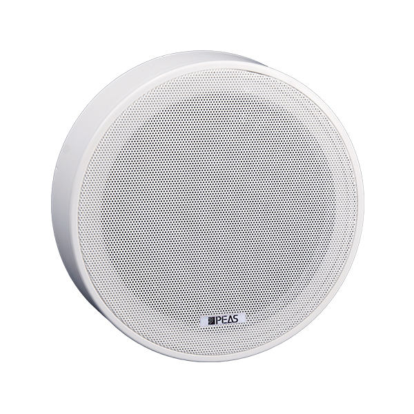 Discountable price Plastic Manufacturer - CS665/CS665 3-10W Surface Mount Ceiling Speaker – Q&S
