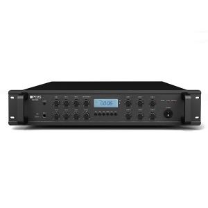 High Performance Rock Speaker -