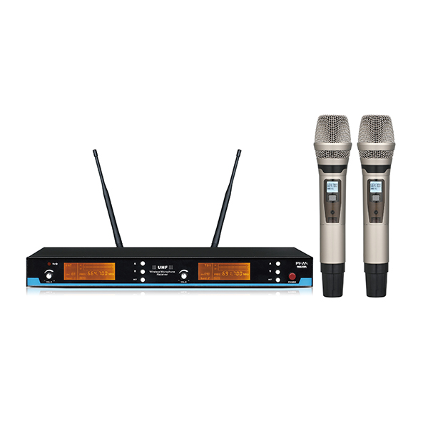 Hot-selling Video Conference Camera - WM-X13A Wireless Microphone  – Q&S