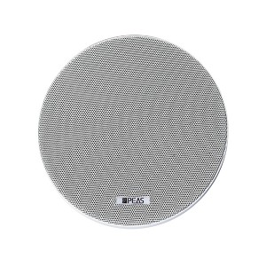 "CS651 10W 6.5 ""Frameless Coaxial Ceiling speaker Picture Show"