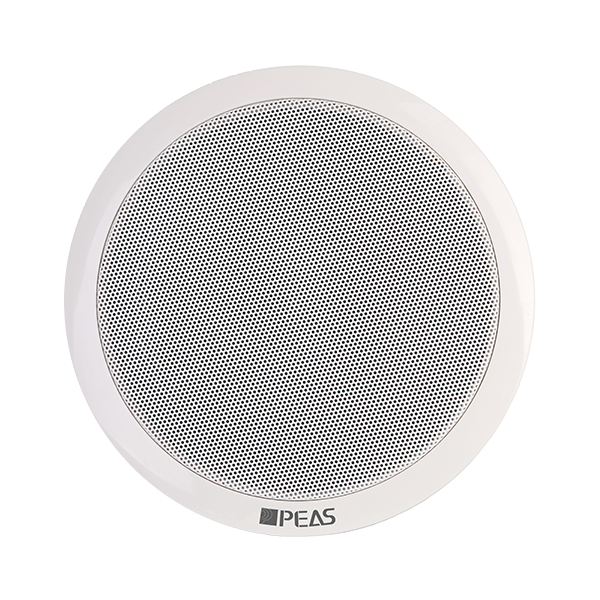 "Lowest Price for 50mm Speaker - CS656 6.5"" ABS Ceiling Speaker – Q&S"