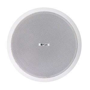 Professional Design Megaphone With Music -