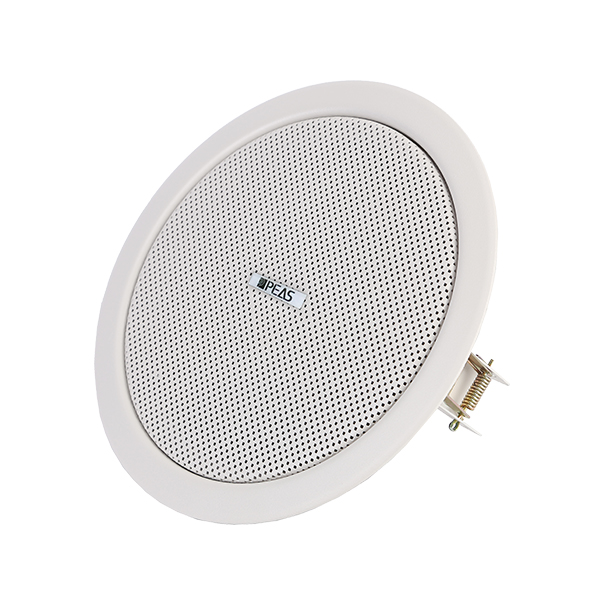 Professional China 5000 Watts Amplifier - CS610 6.5″ 6W Ceiling speaker  – Q&S