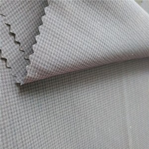 Fast delivery Polyester Nylon Blend Fabric -