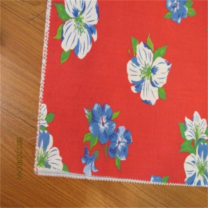 Manufactur standard Waterproof Fabric Bag Lining -