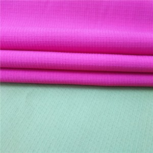 China OEM 3d Flower Nylon Cotton Fabric -