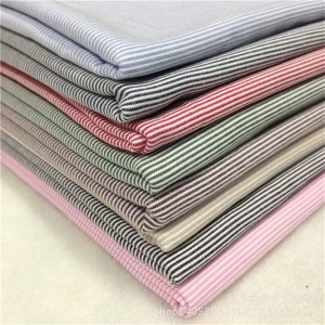 Good Quality Yarn dyed fabric -