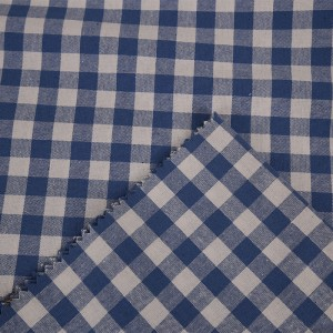 benang dyed lawon plaid