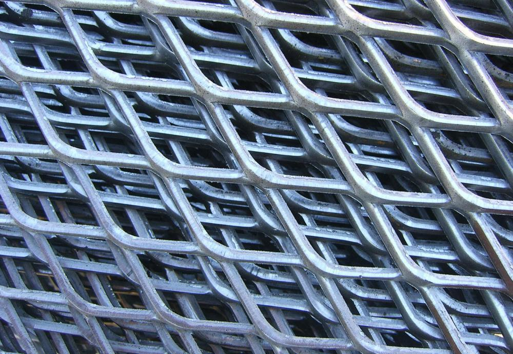 China New Product Perforated Metal Mesh Sheet -